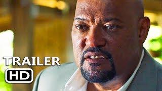 IMPRISONED Official Trailer (2019) Laurence Fishburne Movie