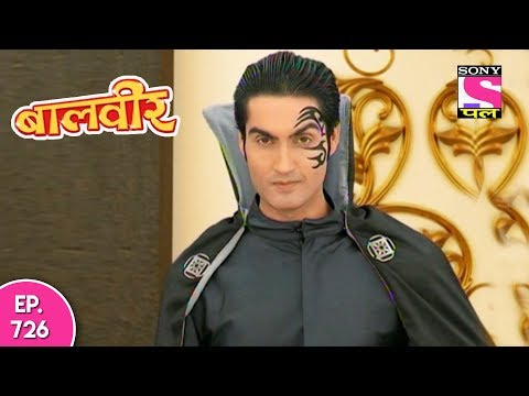 Baal Veer - बाल वीर - Episode 726 - 21st September, 2017 thumbnail