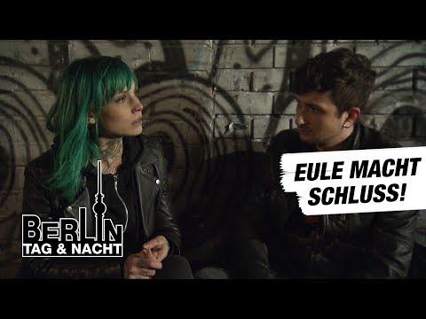 Berlin - Tag & Nacht - Eule macht mit Jannes Schluss! #1691 - RTL II