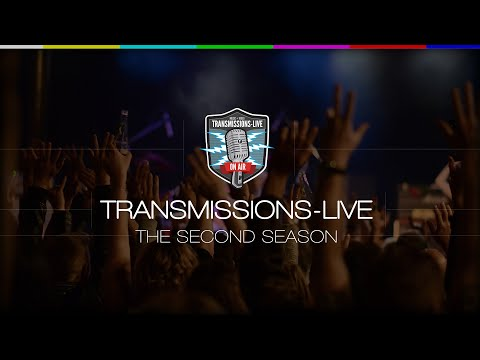 The Acts Of Transmissions-LIVE- a live music show in San Francisco