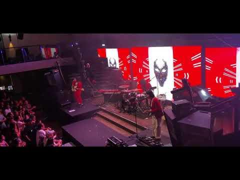 IV of Spades LA Tour - Take that Man