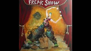 """""""Freak Show"""", a song by Brandon Calvillo"""