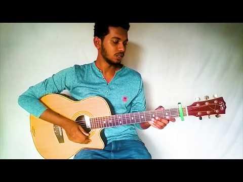 kadum kappi |Easy Guitar Tutorial | Guitar Lesson