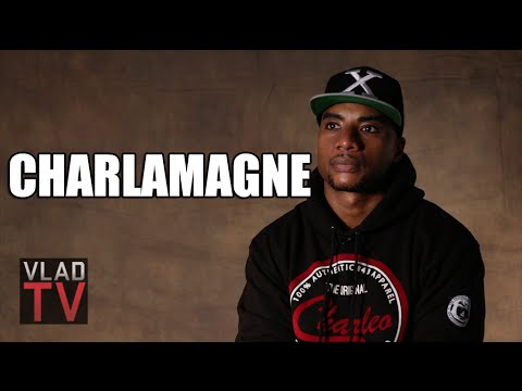 Charlamagne On Jae Millz's Diss Over Lil Wayne: Where's Your Solo Album at?