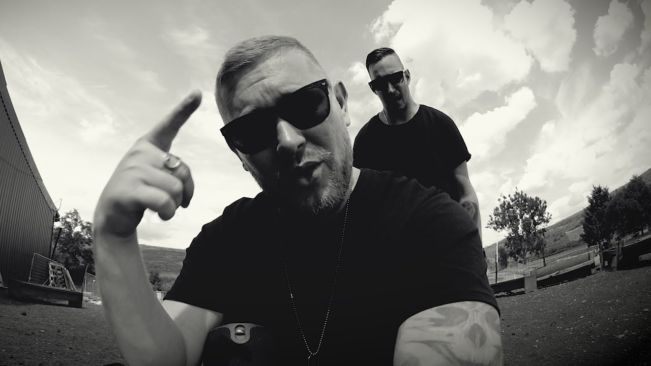 Horus x Marcus - Béget a nyáj (Official Music Video)