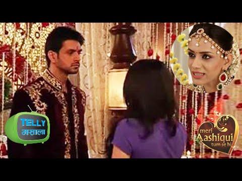Ishani Stops Ranveer & Ritika's Marriage? | Meri Aashiqui Tum Se Hi