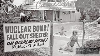 Fallout Shelters of the Cold War