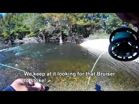 Fun Stuff... On The Lower Mountain Fork River!