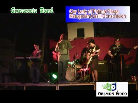 Grassroots Band Casili Fiesta 2012
