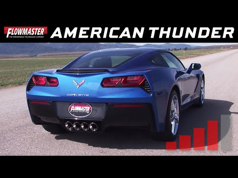 Magnaflow vs Flowmaster: What's the Best Exhaust Brand?