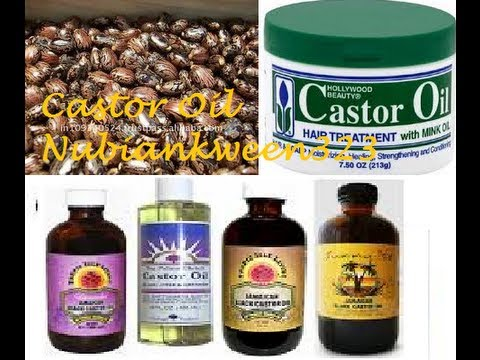 Castor Oil: More InDepth
