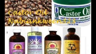 Castor Oil: More InDepth
