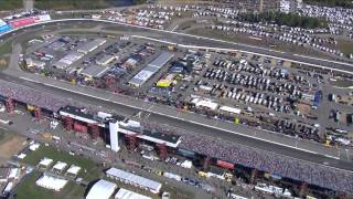 NASCAR Sprint Cup Series - Full Race - Sylvania 300 at New Hampshire