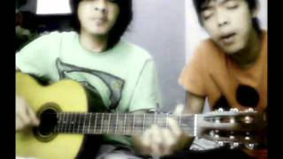 Java Jive - Gerangan Cinta (Cover by SandisGo & Loopew)