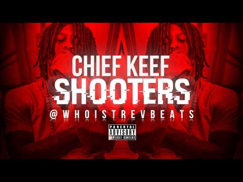 Chief Keef - Shooters (Instrumental) BEST (Prod. By @WhoisTrevBeats )