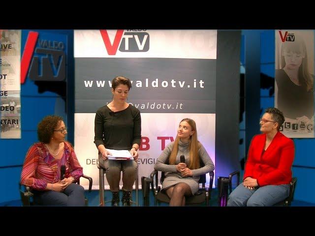 Valdo Tv 361 - Oggi si parla di diabete