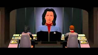 Star Trek I: Specter