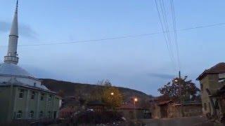 Cinler yüzünden terk edilen köy...! Tüm Türkiye bu köyü konuşuyor!!!