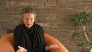 Annette Kaiser zu liebevoller Schattenarbeit