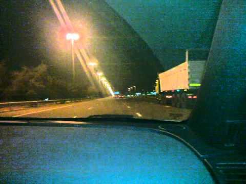 My lumina ssv vs Porche 911 turbo s 28-03-2011