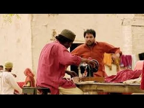 Kurta By Amrinder Gill |Movie: Angrej |
