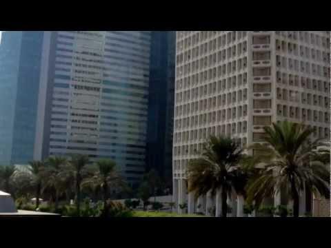 Dubai Tour October 2012
