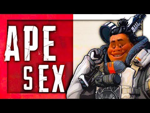 APEX LEGENDS FUNNY MOMENTS