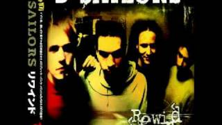 D-Sailors - Beds Are Burning (Midnight Oil Cover)