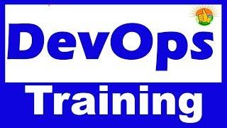 Devops tutorial for beginners | Devops training videos 1