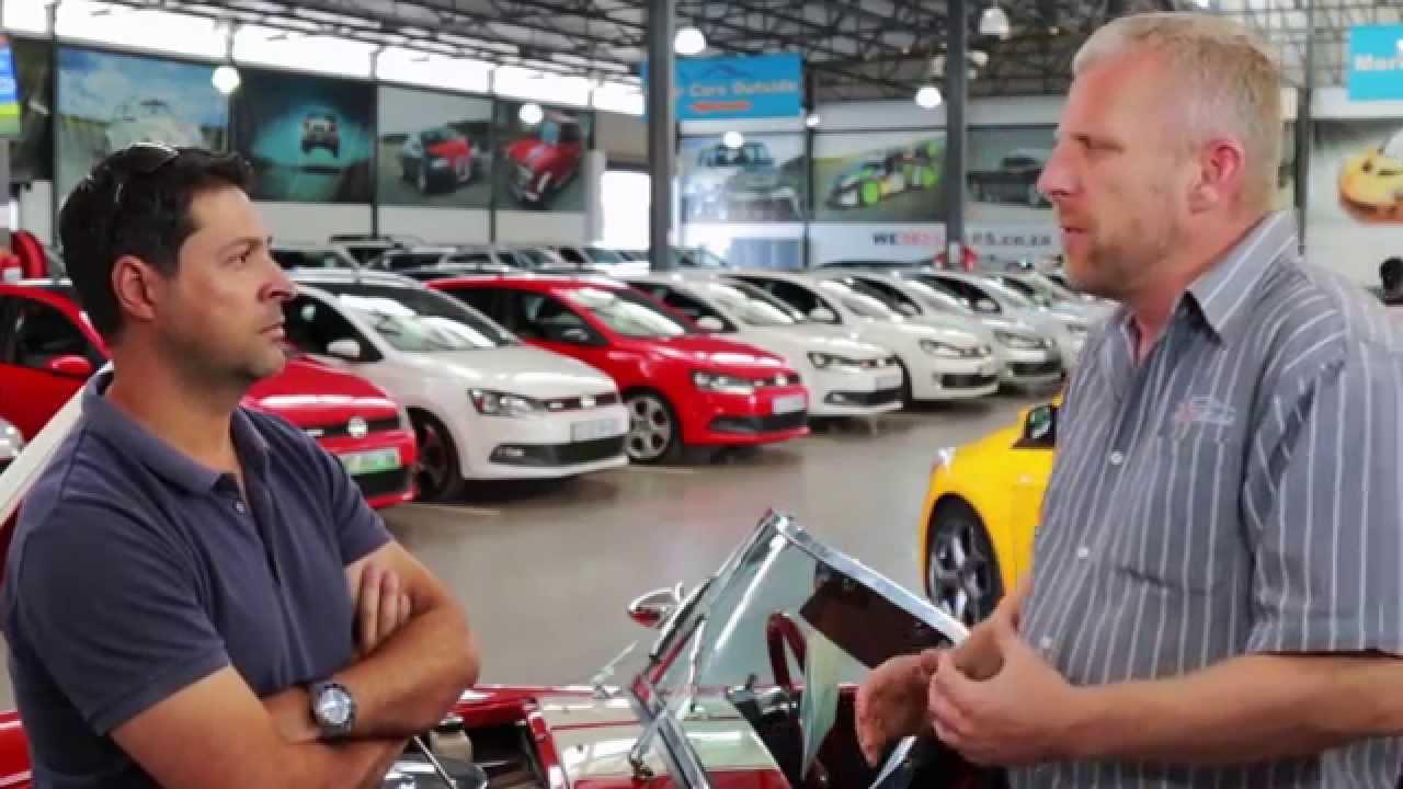Webuycars.co.za 7 minute Intro. - YouTube