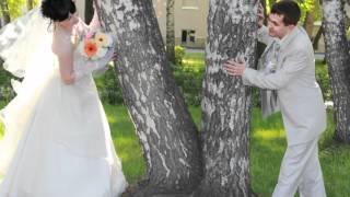 С днем свадьбы= 1 месяц..............
