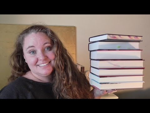 Thoughts on Books #1 | perfect timing & cultural/life experiences
