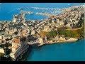 Granville - une belle ville - Manche - France