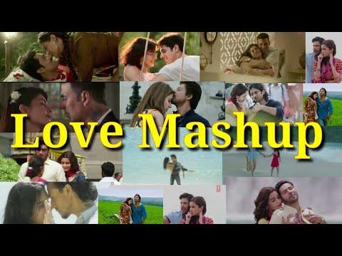 LOVE MASHUP 2018(Female Version) Hindi Romantic Songs |Cover by Nikita Jain |