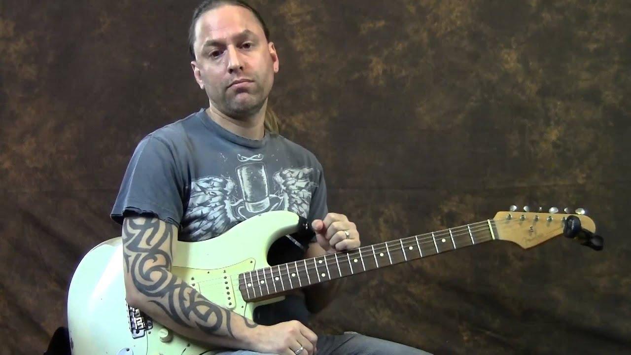 steve stine guitar lesson learn to improvise guitar solos for guitar part 2 youtube. Black Bedroom Furniture Sets. Home Design Ideas