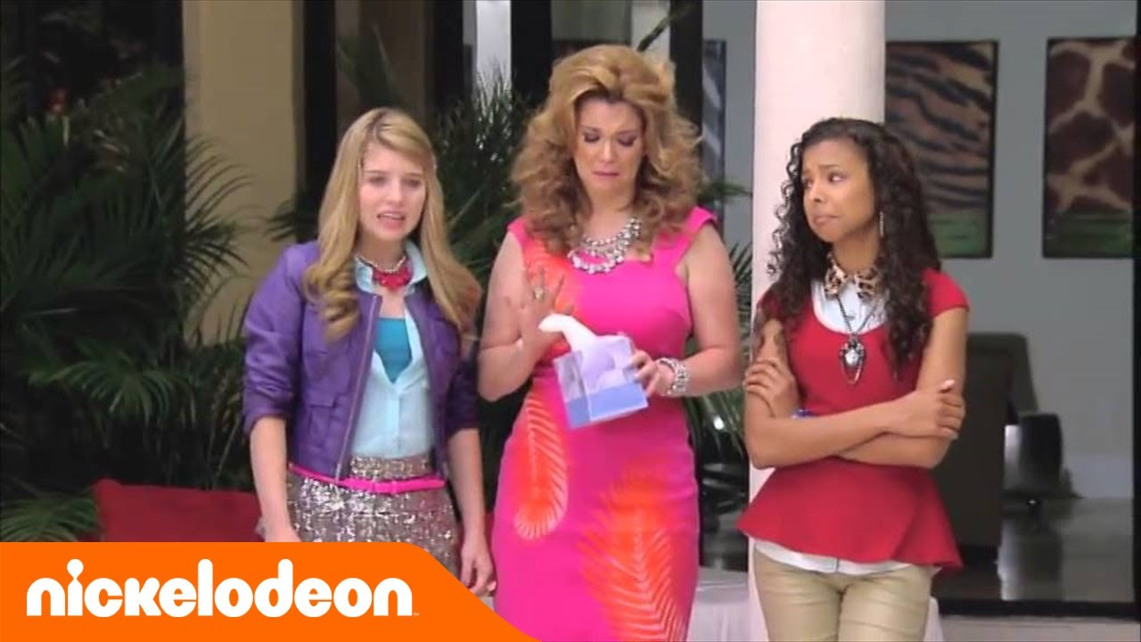 Download Teen Witch   Les adieux   Nickelodeon France