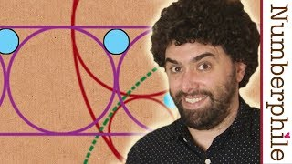 Epic Circles - Numberphile