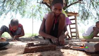 Freiwilligendienst in Namibia
