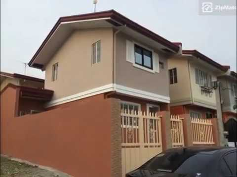 2 Bedroom House and Lot Unit for Rent at Camella Lessandra in Bacoor Cavite