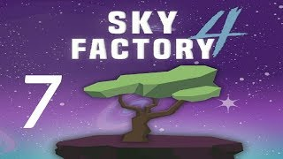 Skyfactory 4 - Together: Part 7 - Spawning Animals - MagicCircle