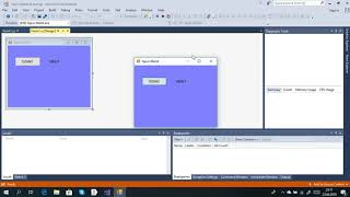 C# Form Dersleri-48 Yapıcı Metotlar(Constructors)