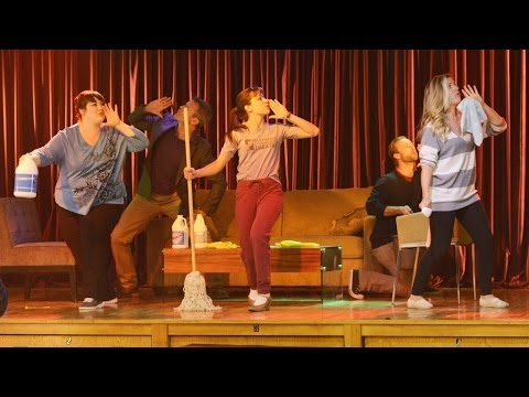 ORPHAN BLACK: Inside Alison's Musical 'Blood Ties' - NEW Eps Saturdays 9/8c on BBC AMERICA