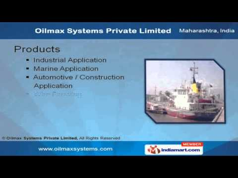 Oil Cleaning System for Aluminium Wire Drawing by Oilmax Systems Private Limited, Pune