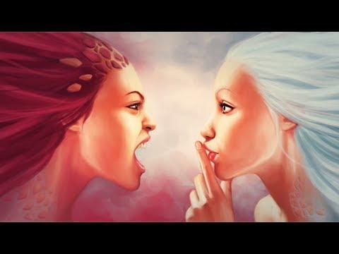 La tristeza y la furia | Cuento con valores y sabiduría