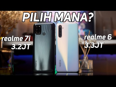 Realme 7i VS Oppo A92 ⚠️Subscribe to receive new smartphones releases FASTER THAN THE SPEED OF LIGHT.