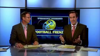 Friday Night Football Frenzy Week 4 - 10/4/2019