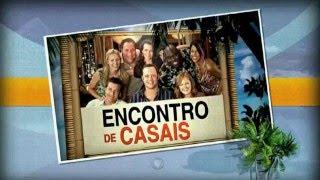 [Chamada] Super Tela - Encontro de Casais | Record (04/03/2016)