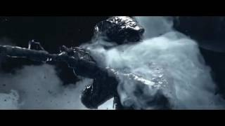 countdown to extinction - megadeth, unofficial music video