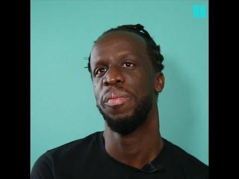 Youssoupha revient avec