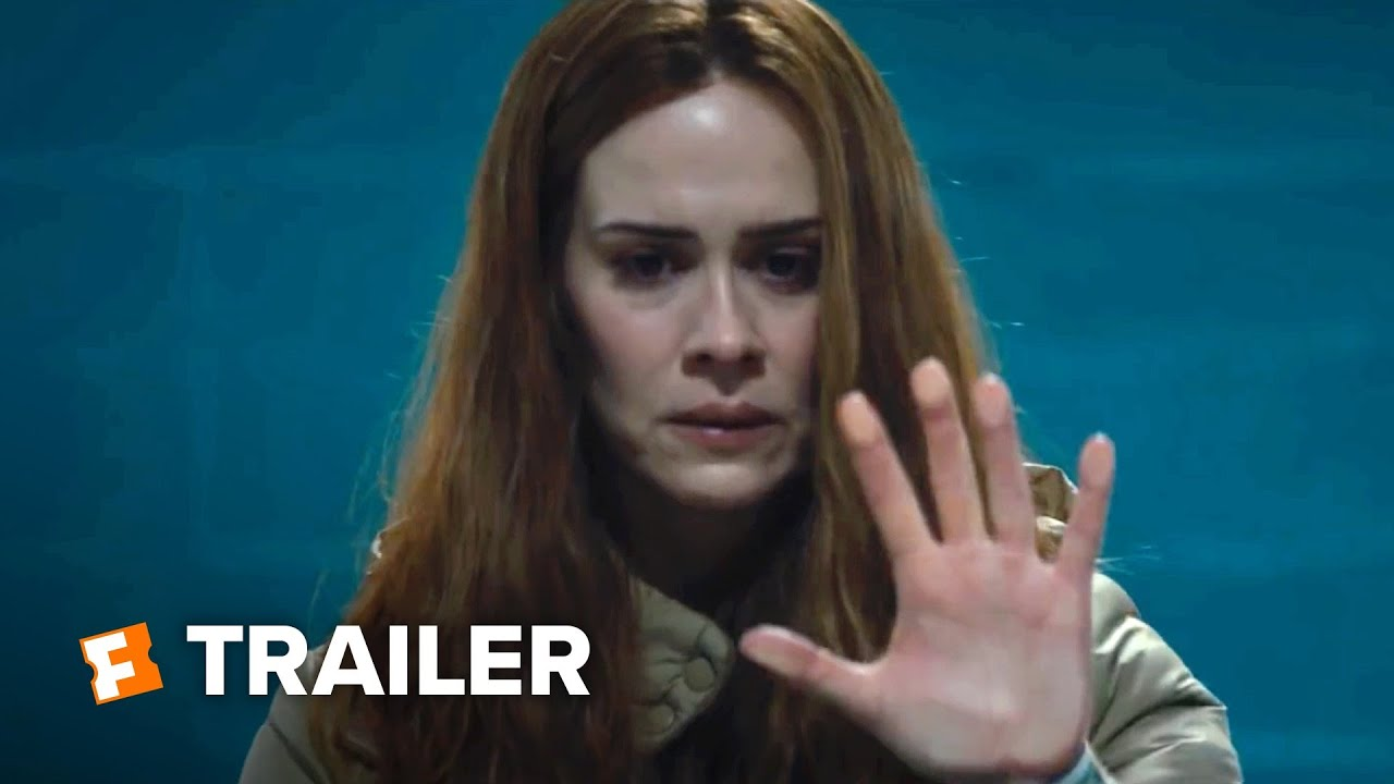 Download Run Trailer #1 (2020) | Movieclips Trailers